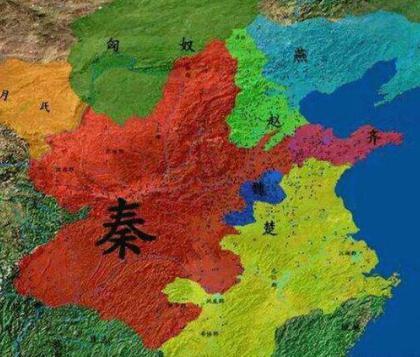 楚国为什么能在南方一家做大 当时的其他国家都在做什么