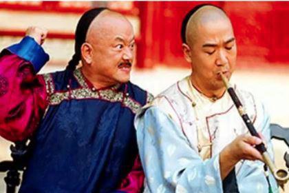 """纪晓岚:在历史上被乾隆瞧不起,更没资格跟和珅""""斗法"""""""