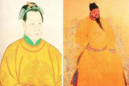 朱元璋的一个错误决定,害得后代的人自相残杀