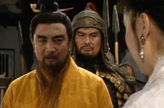 关羽惦记秦宜禄之妻是真的吗?三个疑点可破谣言!