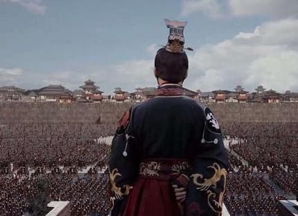 古代将军训话都是对着几万甚至几十万的人 后面的人能够听得到吗