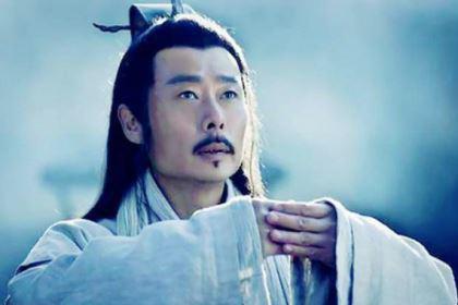 """张良是刘邦身边最聪明的人,早料到他会""""兔死狗烹""""便辞官归隐了"""
