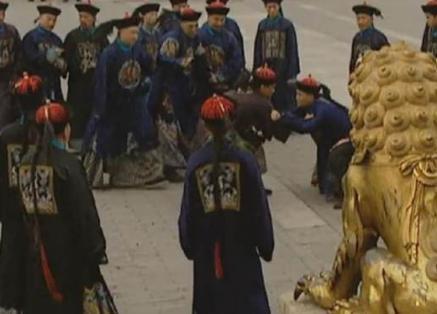 康熙遗诏上面到底写着什么 竟然为清朝延续了两百多年