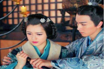 汉武帝晚年重视钩弋夫人,真实原因是什么?