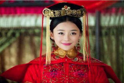 她是皇太极的儿媳,为何差点成为大清皇后?