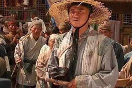 郭子兴是朱元璋的贵人,朱元璋是怎么对待的?