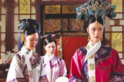 她是清朝最悲惨皇后,皇帝从没碰过她