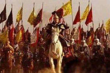 历史上的满洲八旗有多强?战斗力究竟有多少