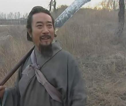 宋江真的是一个老实人那么简单吗 事实证明他才是名副其实的腹黑老大