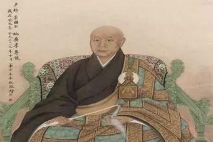 """最神秘的谋士姚广孝,为何被称为""""妖僧""""?"""