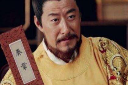 老师问朱元璋皇子不听话能打吗?朱元璋四字回答