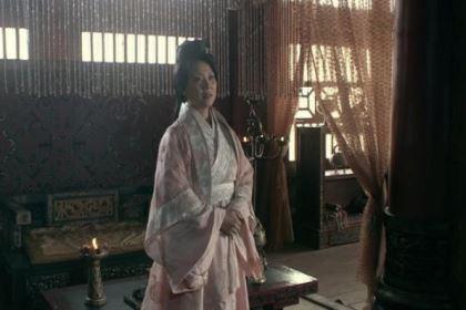 有吕雉和戚夫人的存在,薄夫人是怎么笑到最后的?