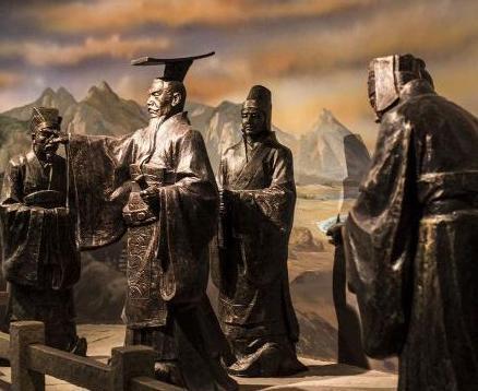 揭秘秦始皇晚年为何开始实行暴政 究竟是什么原因导致的
