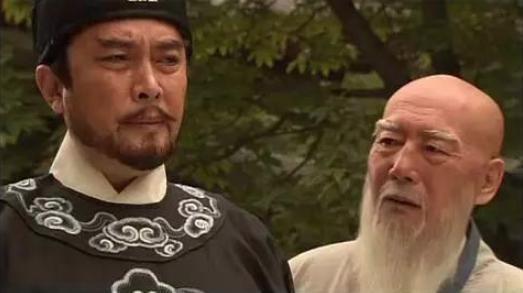马皇后出殡时大雨倾盆朱元璋大怒,一位和尚说了一句话救了在场人