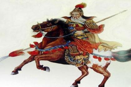 郭子仪晚年被告谋反,皇帝根本不会怀疑他