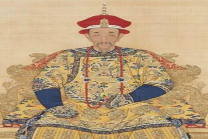 明朝皇帝大多都较胖,为何清朝皇帝普遍较瘦?
