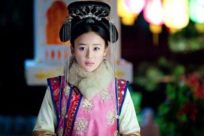 她是康熙最讨厌的姐姐,被雍正封为固伦公主