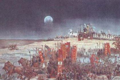 牧野之战姜子牙是怎么胜利的?牧野之战纣王为什么一败涂地?