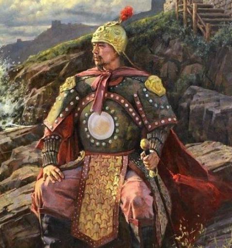 """戚继光被后人称为""""战神"""",他到底有多厉害?"""