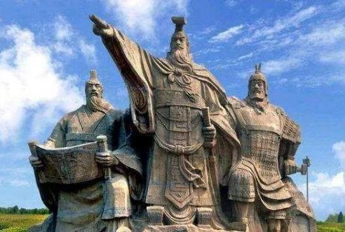 楚庄王的称霸诀窍!一切战争都服务于政治目的!