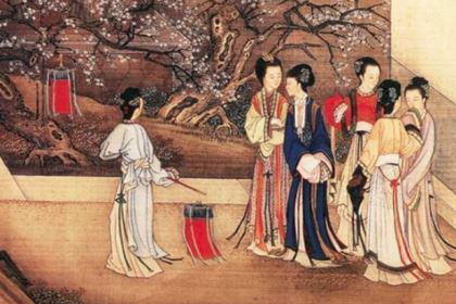 古代有三种女人,皇帝都得对她们礼让三分