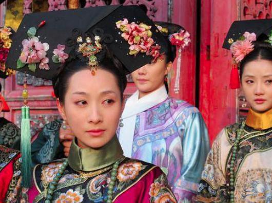 清朝历史上的三位安嫔,其中一位连升两级