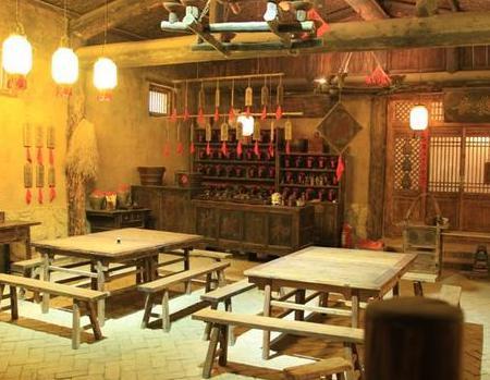 宋代的酒楼到底是什么样的 奢华程度如何