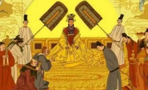 神龙政变的五大功臣分别是谁?为什么都没好下场?