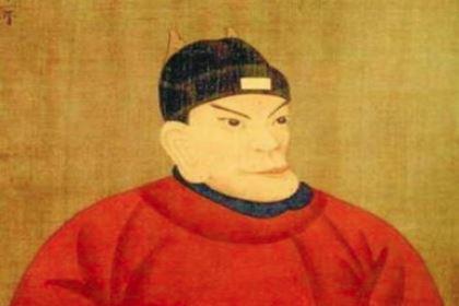 三位画师为朱元璋画像,前两位都被杀死了?
