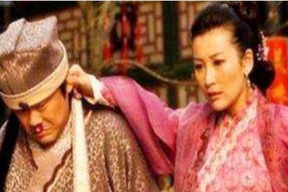 多数人认为唐朝是女人最强势的朝代,实则不然,河东狮吼在这个朝代实在太常见?