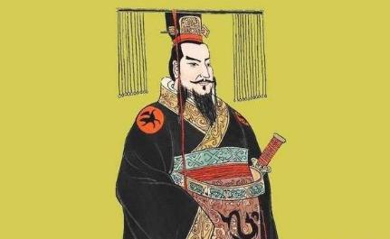 秦朝和隋朝有什么相似之处 不是长子继位却都是毁于二世