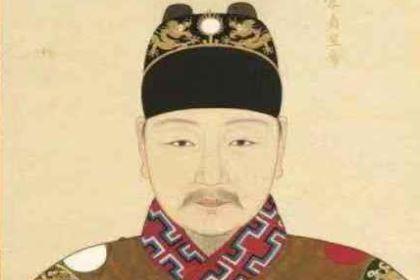 他是明代当政時间最少的皇上,刚即位一月就死在了女人身上?