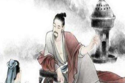 斗子文使楚国成为强国,后来拒绝赏赐