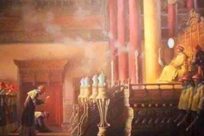 古时候没有普通话出现 那么皇帝上朝时是怎么听懂方言的