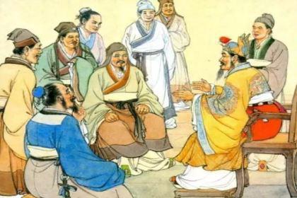 明太祖朱元璋月饼起义夺天下的故事是怎样的?