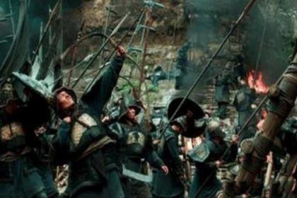 樊城之战,关羽用了一条什么阴毒诡计?