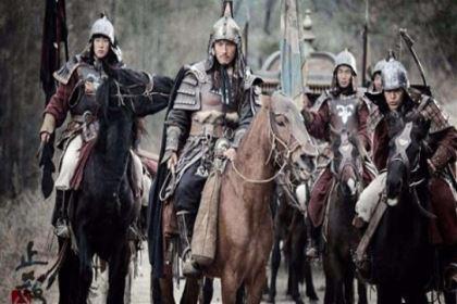 蒙古铁骑有多厉害?3万人歼灭8万精兵