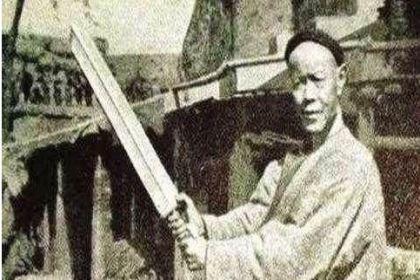 揭秘:清朝最后一位郐手子,一生斩首三百人。