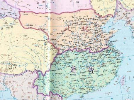 北魏政权到底发生了什么事情 为什么会分裂为两个政权呢