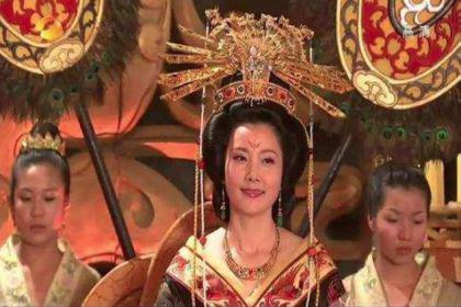 盘点唐朝六大皇后,武则天排第几?