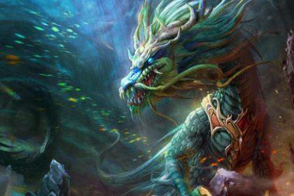 传说夏朝灭亡是君王吃了龙导致的?夏朝有人养龙是真的吗?