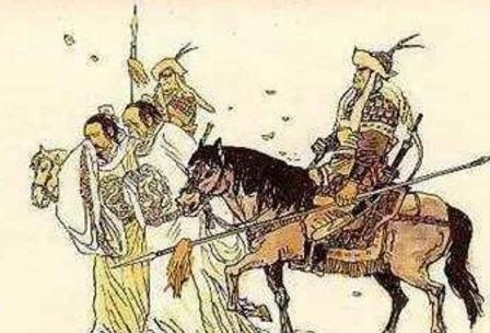 北宋灭亡之后金朝统治下的百姓生活是什么样 南宋绍定年间关中地区几乎成为鬼城