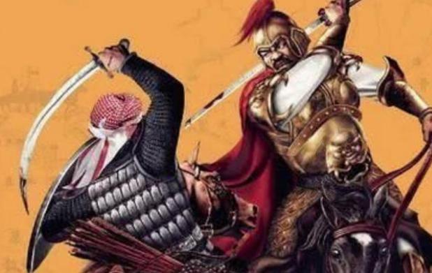 历史上的血战怛罗斯,唐朝真的有10万大军参战吗?