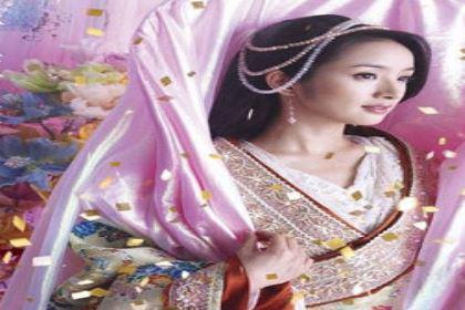 电视剧兰陵王中女角色杨雪舞简介 角色的经历是什么样的