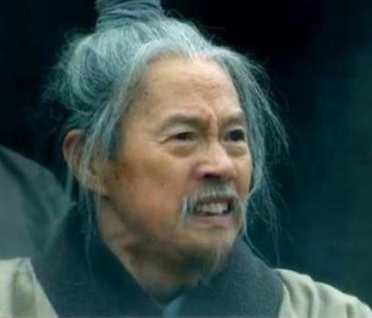 刘邦最忌惮的人为什么不是手握大权的文武大臣 而是一个老头子呢