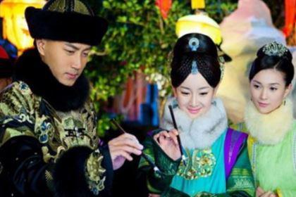 清朝皇帝为什么那么偏爱驻园?原因是什么