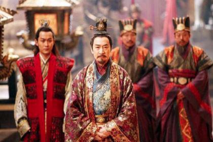 唐朝建立时,为什么要向突厥称臣割地呢?