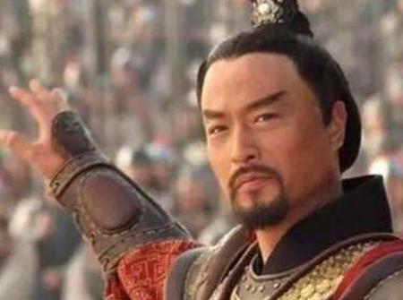 他是韩信的徒弟 仅仅学到一点皮毛就汉朝翻天覆地
