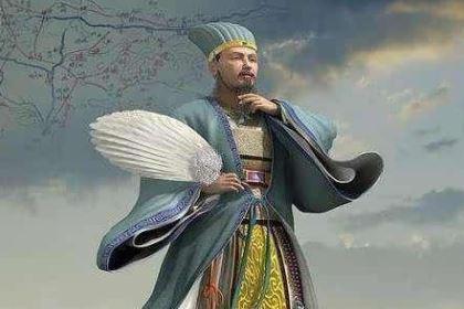 诸葛亮的八卦阵到底有多大威力 真的能困住十万大军吗