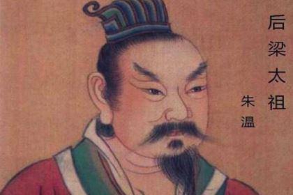 强大的唐朝为何禅让给了一个小混混?